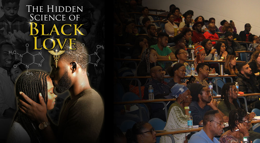 The Hidden Science of Black Love