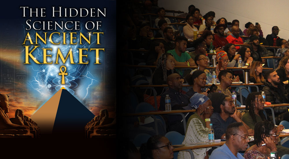 The Hidden Science of Kemet