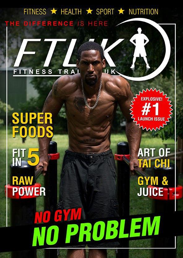 FTUK Magazine #1