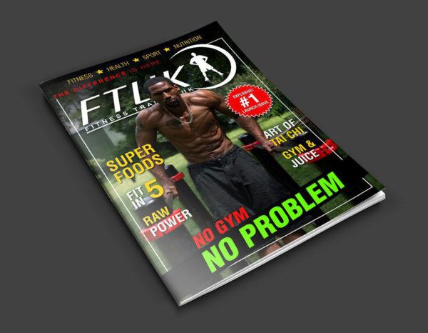 FTUK Magazine issue 1