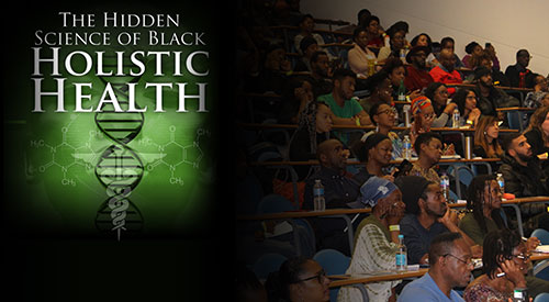 The Hidden Science of Black Holistic Health