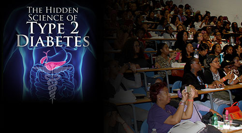 The Hidden Science of Type 2 Diabetes