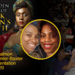 Leah Salmon & Salem Wynter-Baxter | The Hidden Science of Black Women's Health (2020)